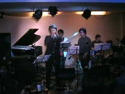 2007.4.22.東京リーマンズ@Miles'Cafe