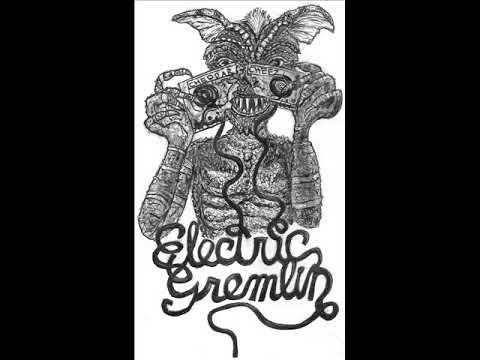 5. Cherchez Le Gremlin -BoomBap/Electronic/Hard/Dark/Horrorcore Type Beat