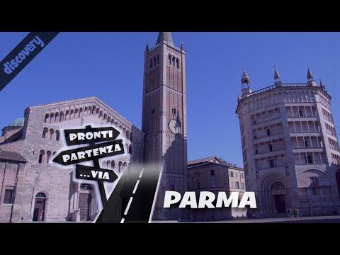 Pronti Partenza...Via - Alla scoperta di PARMA (Discovery Parma)