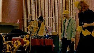 CROOKERS - ANIMALIER feat DARGEN D'AMICO & DANTI (COPROD. MACE & CKRONO)