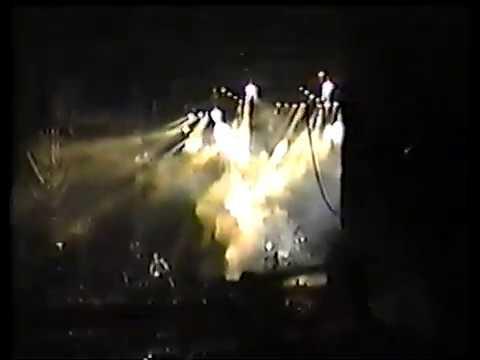VENOM - Wacken fest 2000 - part 2