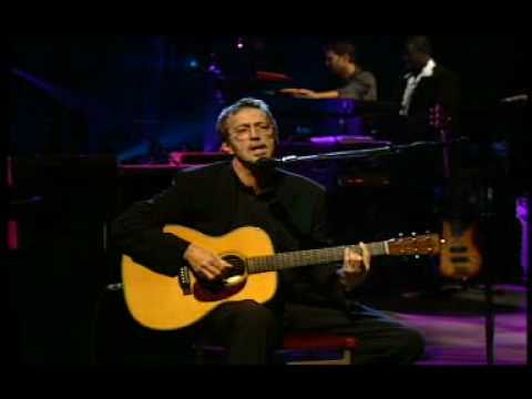 Eric Clapton - Tears In Heaven - Live