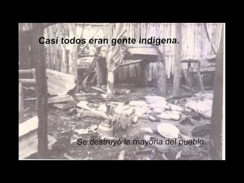 Ev Guatemala Guerra Civil