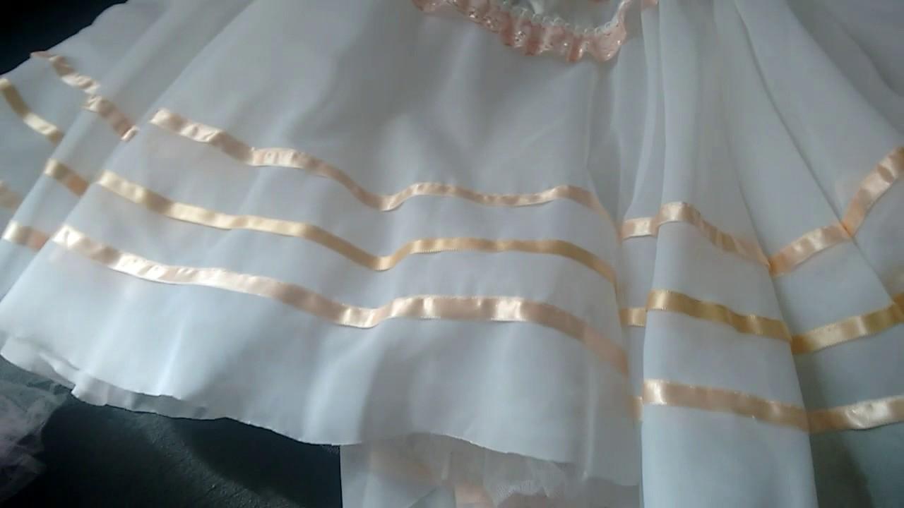 Vestido De Noiva Festa Junina Youtube