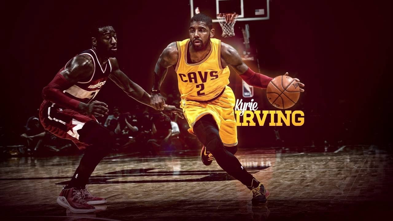 d114a9080002 Kyrie Irving Mix