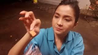 """Behind the scenes KUASA ILAHI """"PENGEDAR OBAT KADALUARSA"""" bareng fatma sury kenang mirdad"""