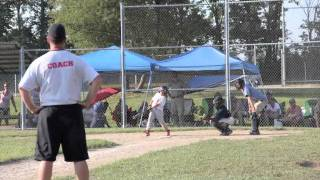 Outlaws In Staunton Championship