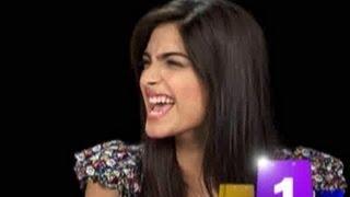 Sonam Kapoor's loud mouth