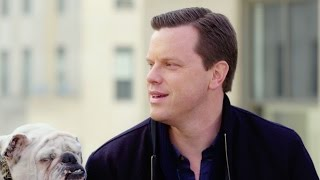 connectYoutube - Talk Stoop Featuring Willie Geist