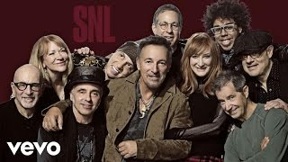 Bruce Springsteen - Meet Me in the City (Live on SNL)