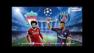 🔴 Liverpool vs PSG Live Stream (Champions League) Live Stats + Countdown HD