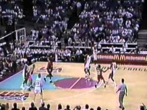 Dream Team vs Venezuela - 1992 Finals (Tournament of the Americas)