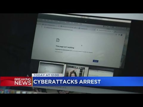 Police-Arrest-16-Year-Old-Student-In-Connection-With-M-DCPS-Cyberattacks