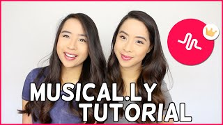 HOW TO GET FEATURED ON MUSICAL.LY! | Caleon Twins thumbnail