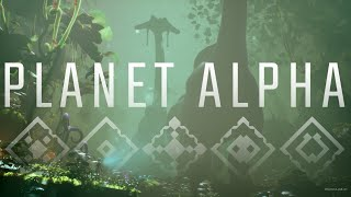 Planet Alpha | OUT NOW! Amazing Visually Stunning Sc-Fi Platforming Game On PS4/XBOX/Switch & PC!
