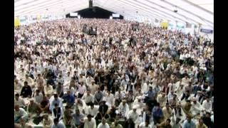 Jalsa Build-up 22nd August