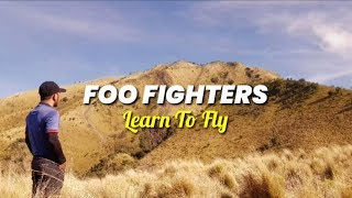 FOO FIGHTERS - LEARN TO FLY | MERBABU