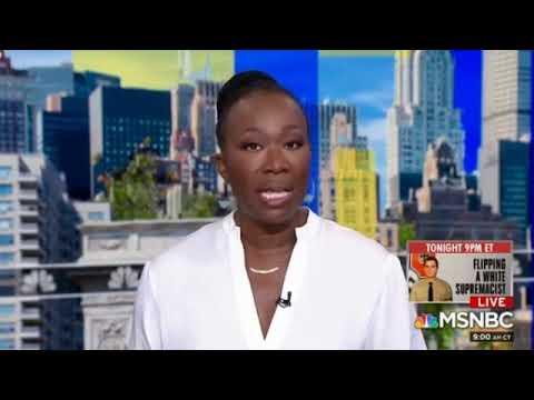 AM Joy 8/25/19 | MSNBC Breaking News August 25, 2019