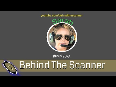 Behind the Scanner: S2 Ep1 - Agent MM207A