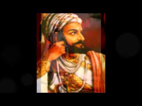 O Raje (Mi Shivaji Raje Bhosale Boltoy)