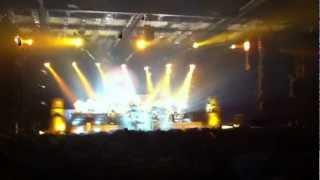 SEEED - King Rodriguez aka Ni**as In Paris LIVE IN FREIBURG