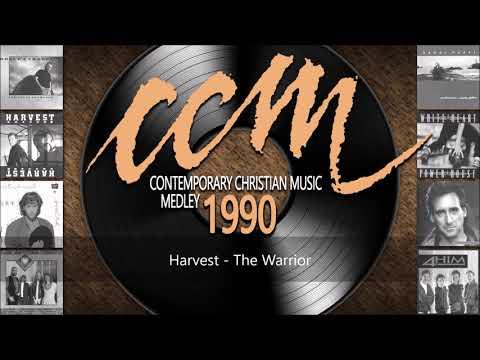 Contemporary Christian Music Medley 1990 CCM