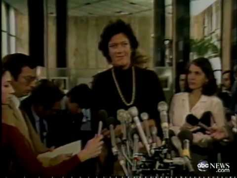 Iran Hostage Crisis: Release of 52 Hostages in 1981 (ABC News Report From 1/20/1981)