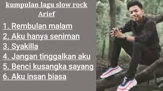 Download lagu Arief Full Album Merdu