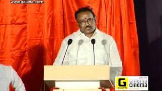 Deiva Thirumagan Press Meet Part 1