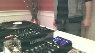 Review: Allen & Heath XONE:23C (mixer + sound card)