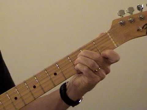 Chords For Oh Donna Youtube