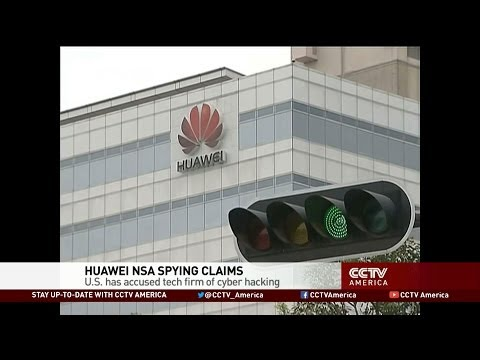 Chinese Reaction to Huawei-NSA Allegations