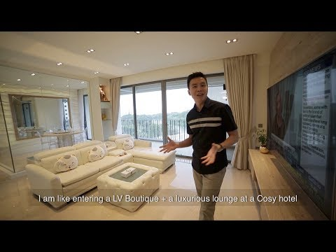 Riversails Residences, 1367sqft, 4-Bedder, Singapore Condo Property for Sale PropertyLimBrothers,