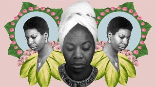 Suzanne(in the style of Nina Simone's performance in Rome, 1969)