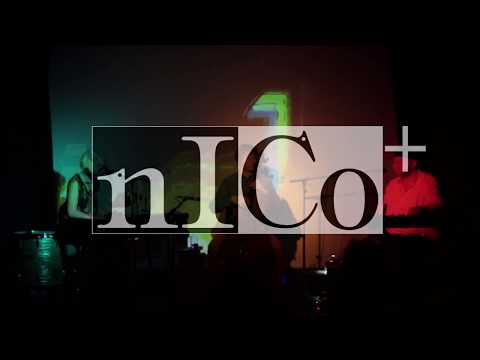 nICo+ _ King of the Dance (Live @ Club Voltaire)