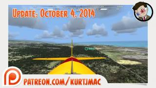 Channel Update Number Five - October 4th, 2014