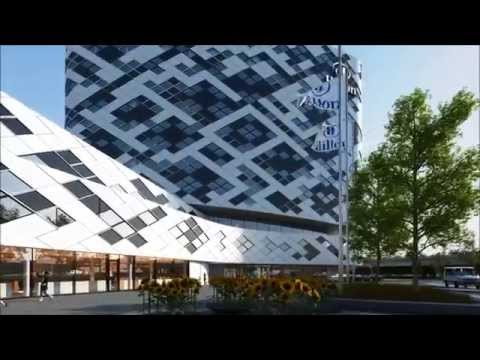 New Movie for Hilton Amsterdam Airport Schiphol
