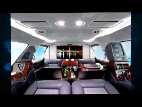 Cadillac Escalade CEO Executive SUV - Limousinesworld.com ...