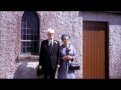 Brigid and Patrick Gallagher
