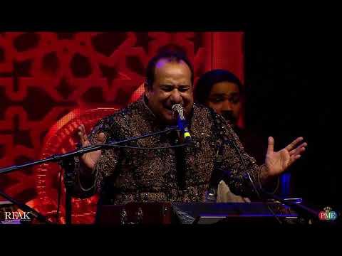 Dillagi - Ustad Rahat Fateh Ali Khan - Abu Dhabi Live 2019