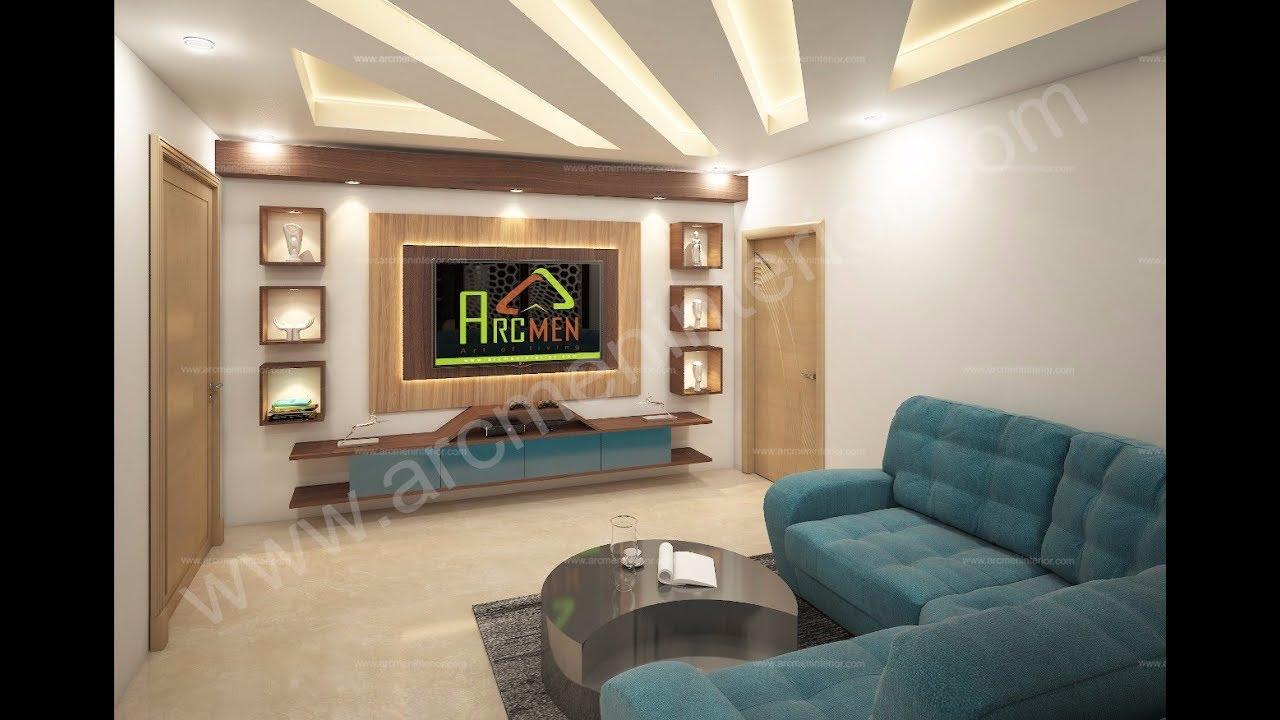 Mr Jophinjees House Interior Design Arcmen Interior