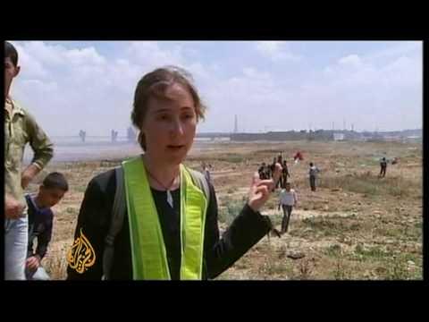 Palestinian Teen Killed By Israeli Army