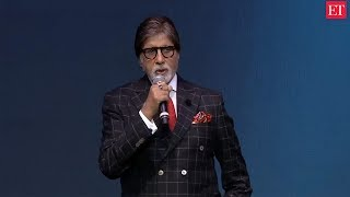 Brand ambassador Amitabh Bachchan reveals price of OnePlus 6 in Mumbai