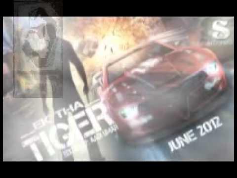 Saiyaara Full HD video Song   Ft. Mohit Chauhan   Tarannum Malik   Ek Tha Tiger (2012)