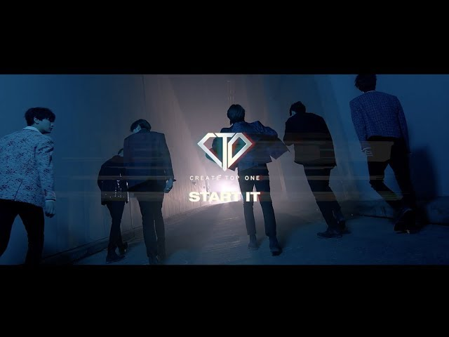 C.T.O 《START IT》Official Music Video