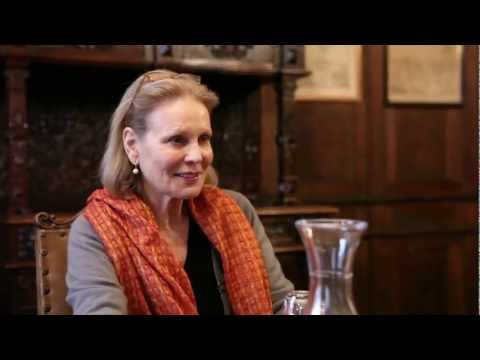 Marthe Keller Interview