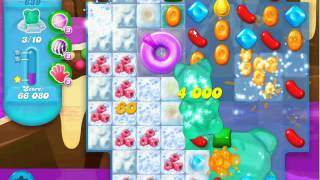 Candy Crush Soda Saga - Level 639 (No boosters)