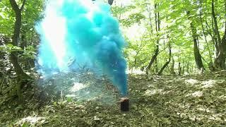 HT131 Jorge - Smoke Generator