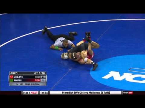 Mecate - NCAA Championships All-American Match