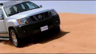 XTerra Nissan AWRostamani Preowned Cars Dubai UAE Used cars